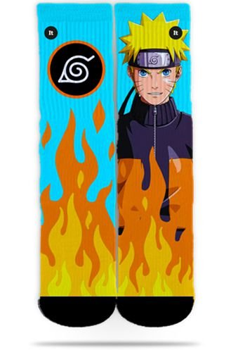 Naruto - Meias ItSox