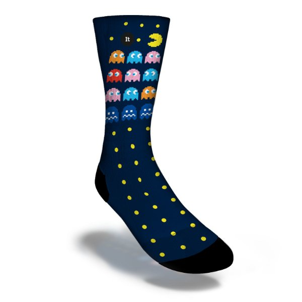 Pacman - Meias ItSox