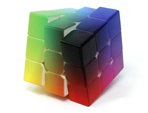 CUBO MÁGICO RGB
