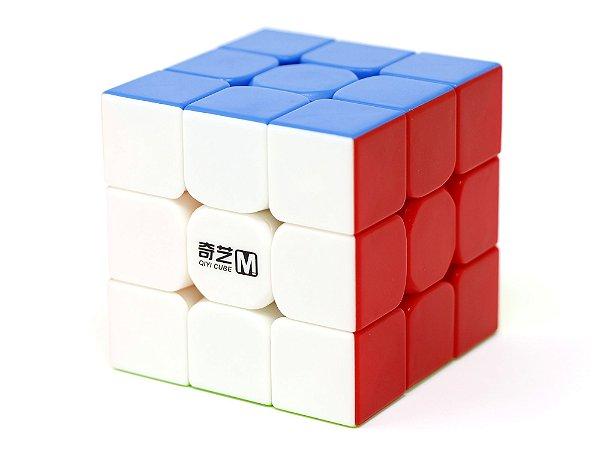3x3x3 QIMENG MAGNÉTICO