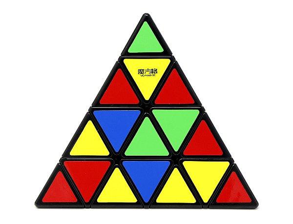 PYRAMINX 4X4X4