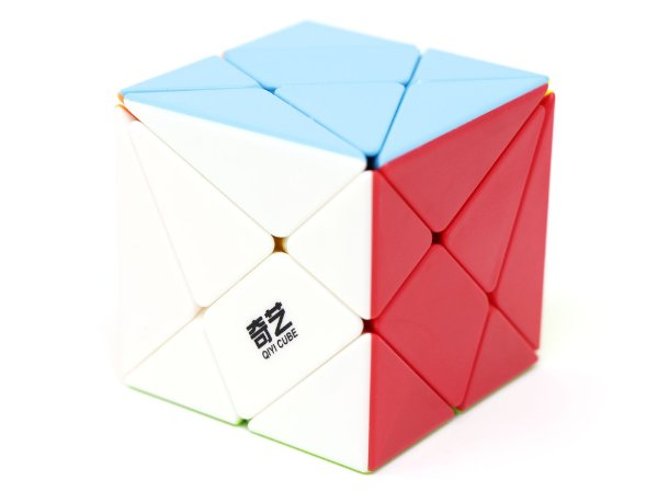 CUBO AXIS COLOR