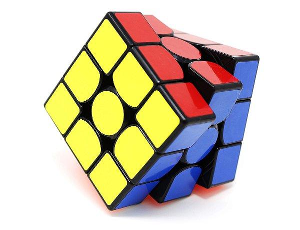 3x3x3 WUWEI MAGNÉTICO