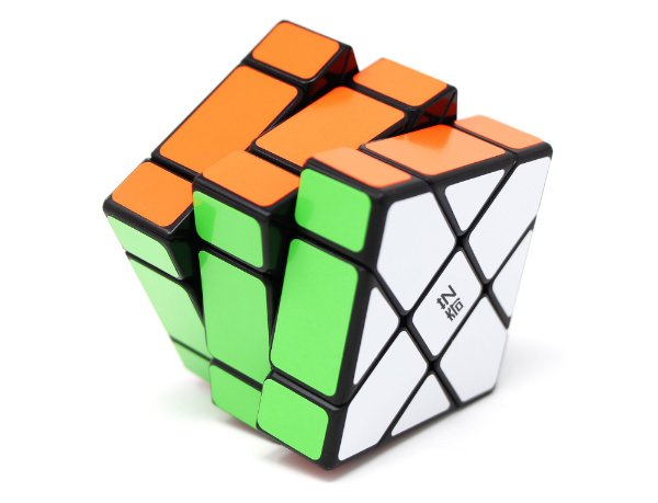 CUBO FISHER