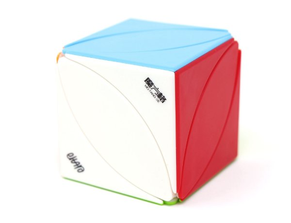 CUBO IVY COLOR