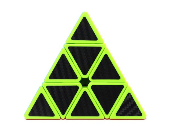 PYRAMINX QIMING CARBON