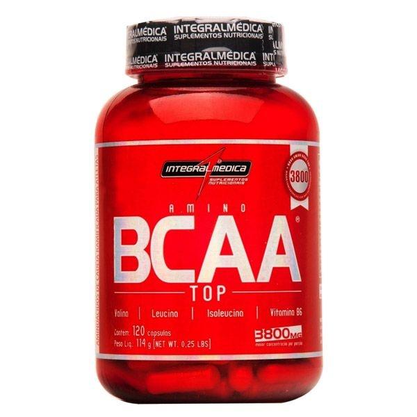BCAA Top Integralmédica