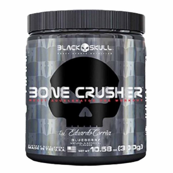 Bone Crusher (300g) Blueberry