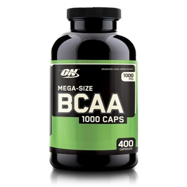 BCAA 1000 Optimum Nutrition