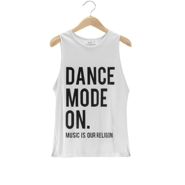 Regata Dance Mode
