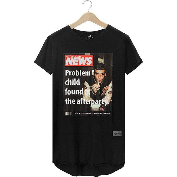 Camiseta VNTG News