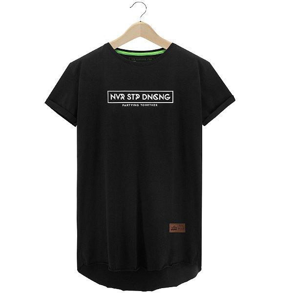 Camiseta Dancing Rules