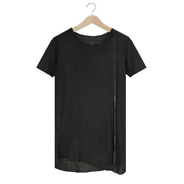 Camiseta Linho VNTG In The Dark