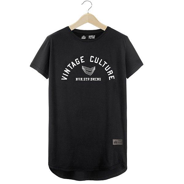 Camiseta VNTG NVR STP