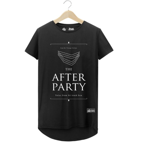 Camiseta The After Party