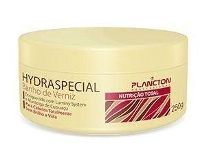Plancton - Banho de Verniz Hydraspecial 250g