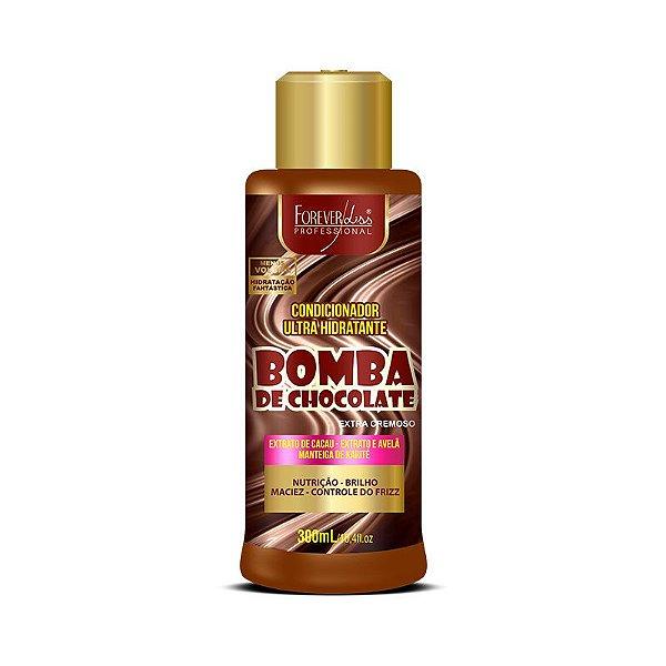 Condicionador Bomba de Chocolate 300ml