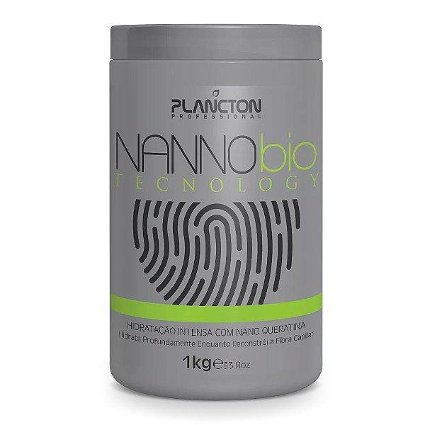 Nanno Bio  Plancton Professional Máscara de Hidratação 1kg