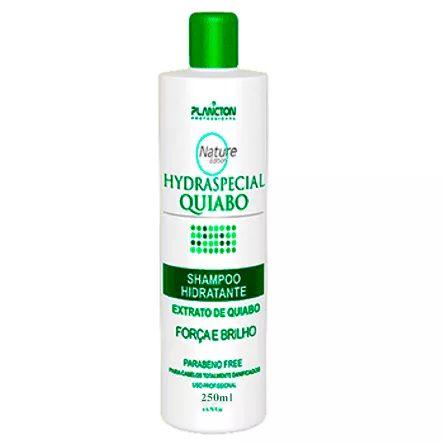 Hydraspecial Quiabo Plancton Shampoo 250ml