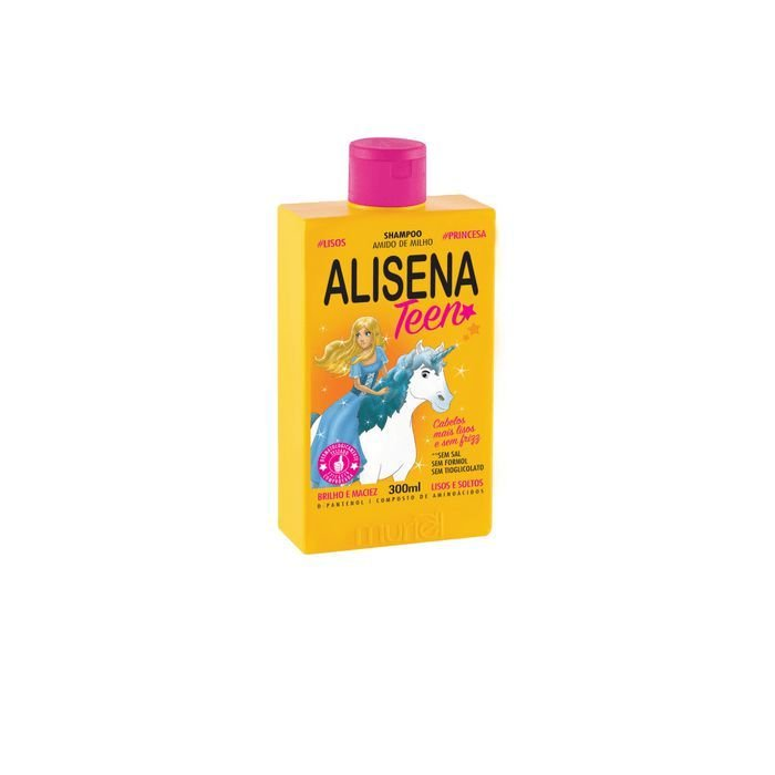 Shampoo Alisena Teen Muriel