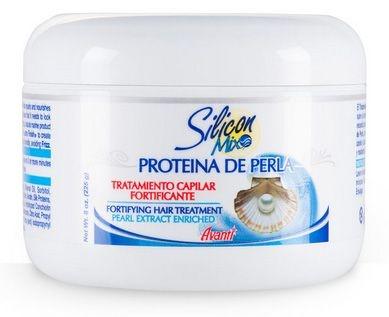 Tratamento Proteína de Pérola (Perla) Silicon Mix 225g