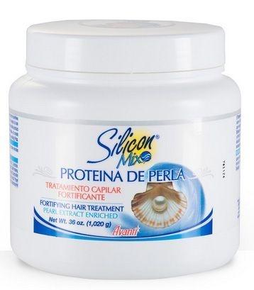 Tratamento Fortificante Proteína de Pérola 1Kg