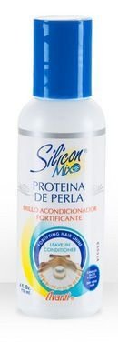 Leave-in Proteína de Pérola (Perla) Silicon Mix 118ml – 4oz