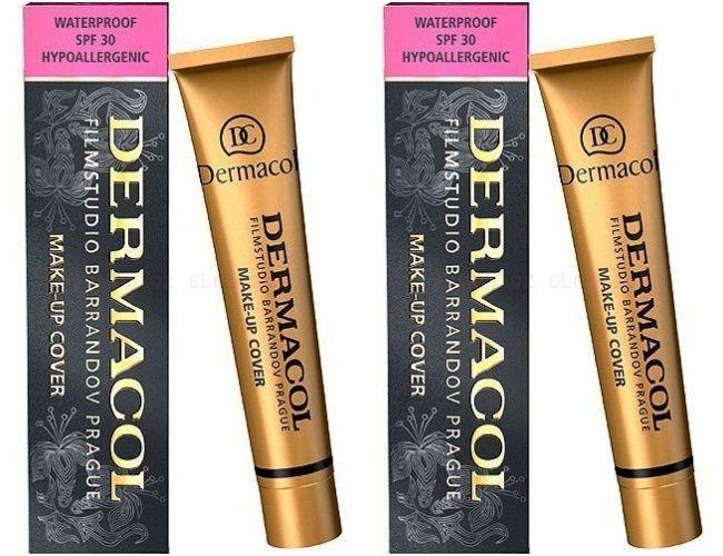 Dermacol Makeup -ENCOMENDA