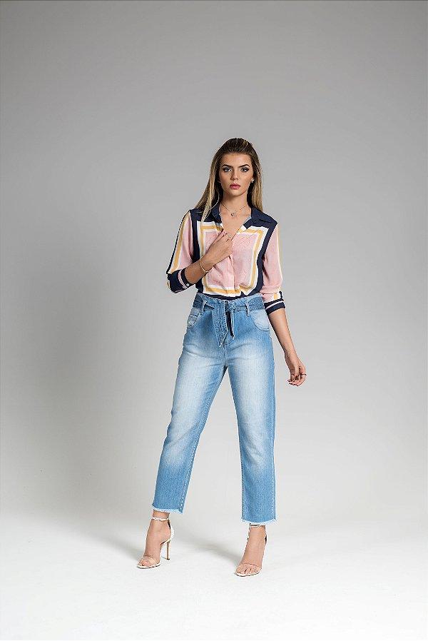 Calça Jeans Angélica