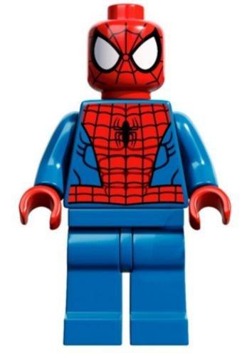 Miniatura Homem Aranha Lego