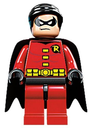 Miniatura Robin Lego