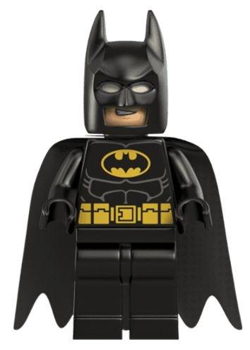 Miniatura Batman Lego