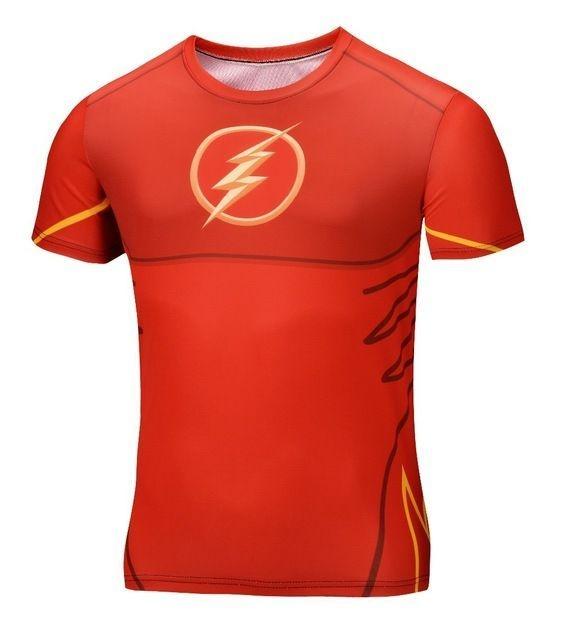 Camisa Flash
