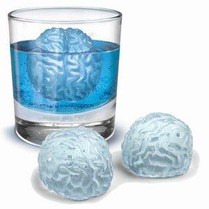 Forma de Gelo Cérebro
