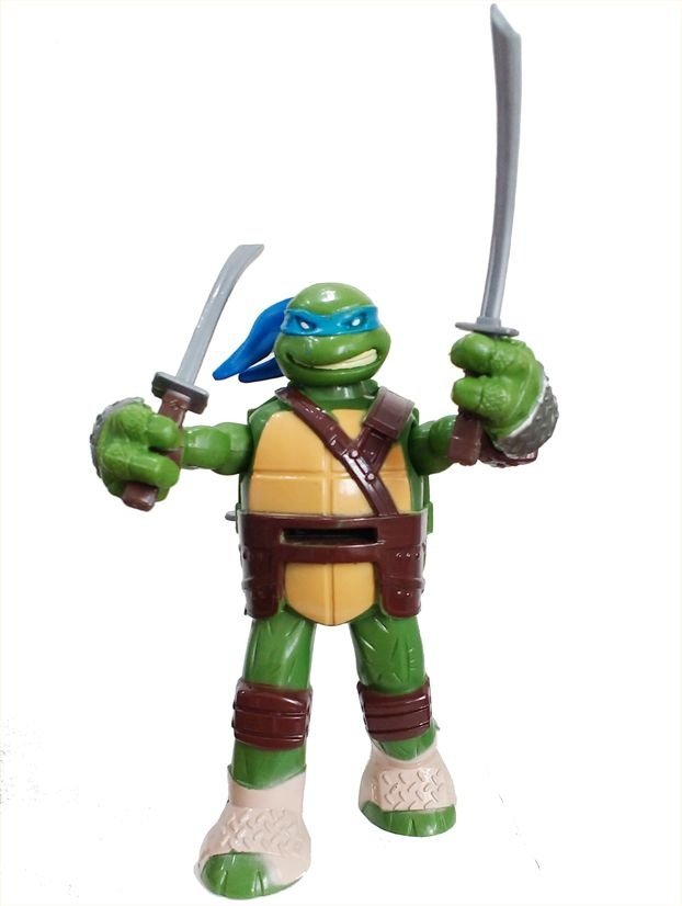Tartarugas Ninja Flinger - Leonardo