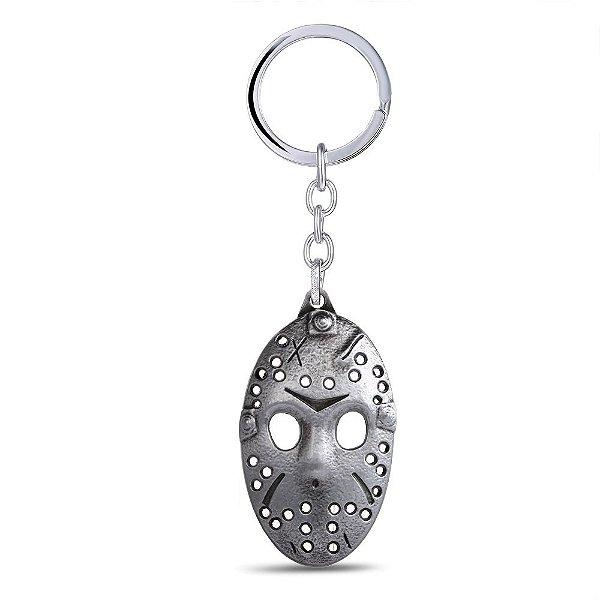 Chaveiro - Máscara Jason
