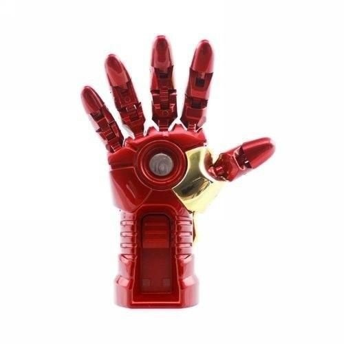 Pendrive 16GB - Mão Homem de Ferro