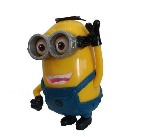 Minion 3D Dave