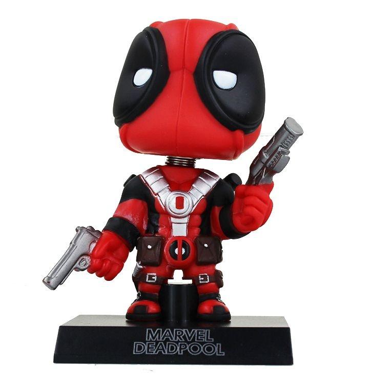 Boneco Classic Deadpool
