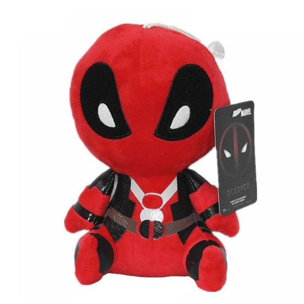 Boneco Deadpool