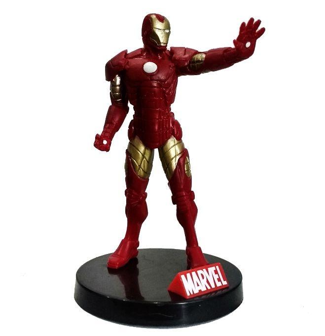 Miniatura Homem de Ferro  - Marvel