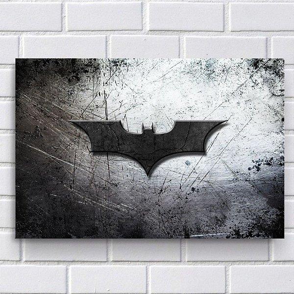 Adesivo - Morcego Batman