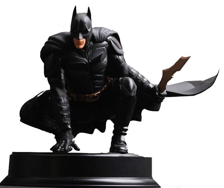 Estátua Batman Dark Night
