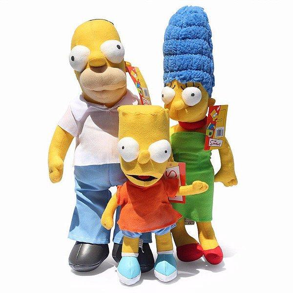 Os Simpsons - Coleção Simpsons