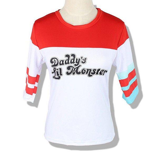 Camisa Harley Quinn