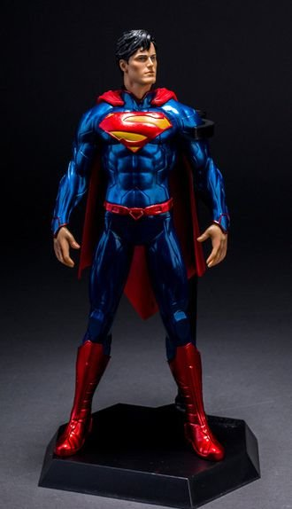 Estátua Super Homem - Sob Encomenda
