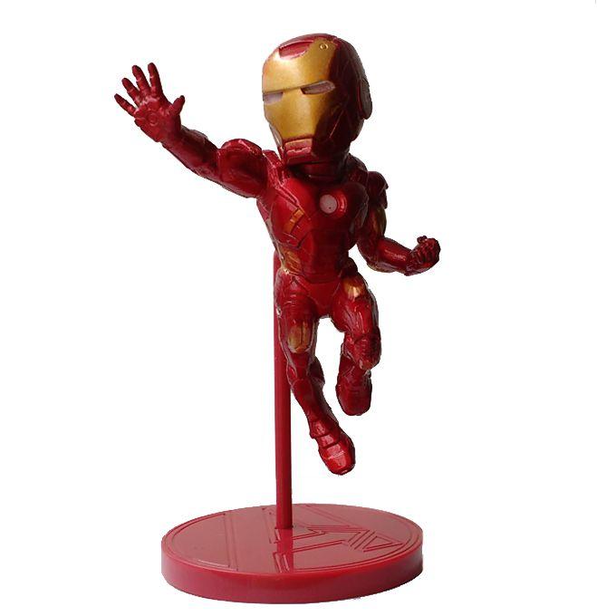 Miniatura Homem de Ferro  - Avengers