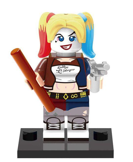 Lego - Harley Quinn