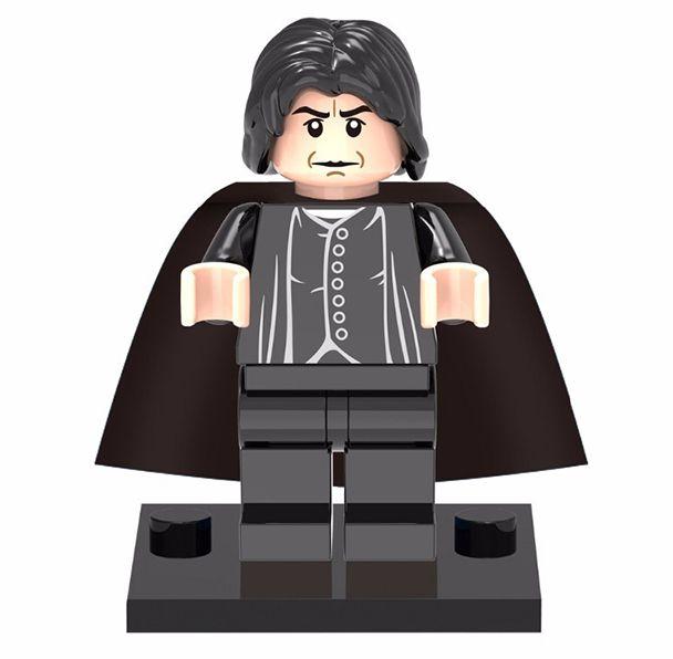 Miniatura Lego - Professor Snape