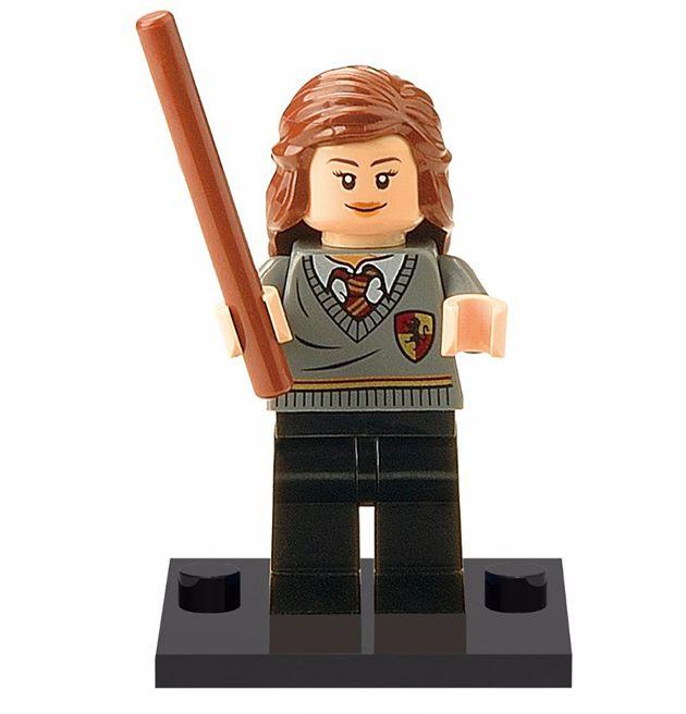 Miniatura Lego - Hermione Granger